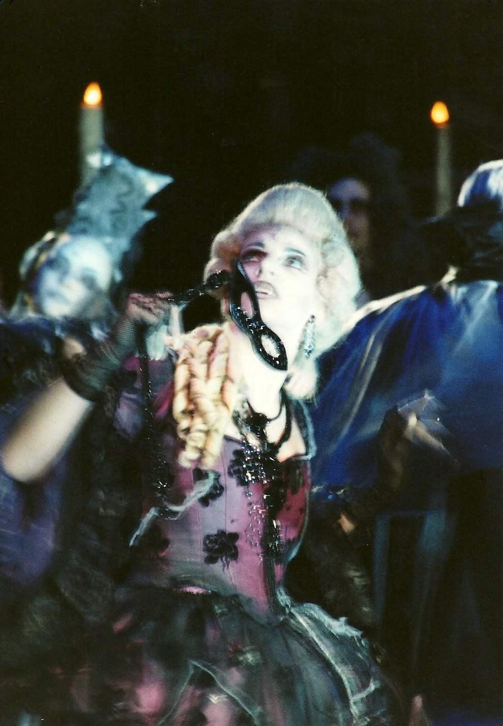 Vampire – 'Tanz der Vampire' | Lenneke Willemsen